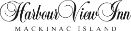 Harbour View Inn Logo