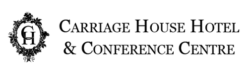 Carriage House Hotel Logo