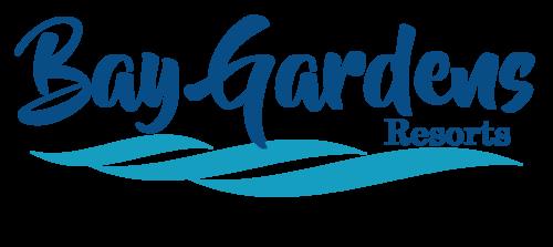 bay gardens logo