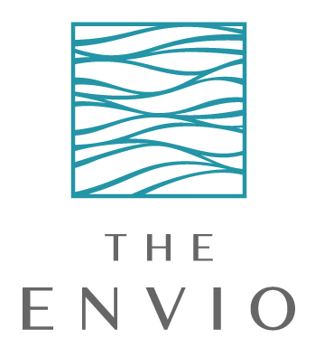 the envio logo