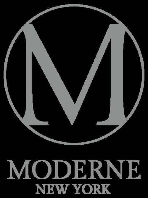 Moderne Hotel Logo