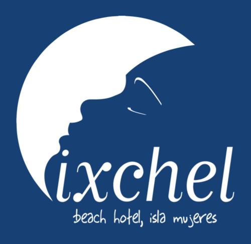 Ixchel Beach Hotel Logo