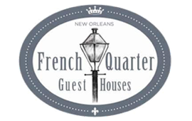 French Quarter Guest Houses logo