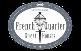 French Quarter Guest Houses logo