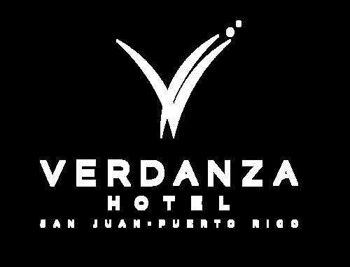 Verdanza Hotel Logo