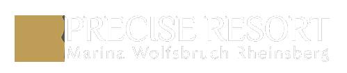 Precise Resort Marina Wolfsbruch logo