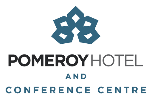 Pomeroy Hotel and Conference Center logo