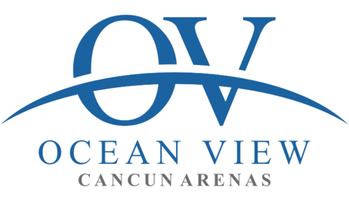 Ocean View Cancun Arenas logo