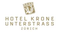 Hotel Krone Unterstrass in Zürich