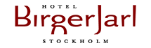 Logo Birger Jarl Red
