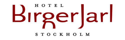 Logo Birger Jarl White Background