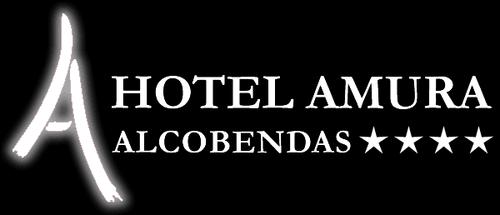 Hotel Amura Alcobendas cerca del Aeropuerto de Madrid