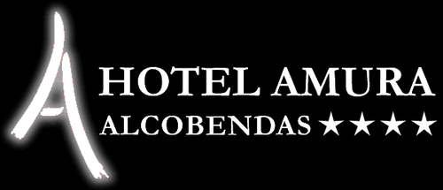 Hotel Amura Alcobendas near Madrid Airport