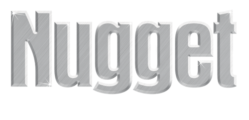 Nugget Casino Resort Logo