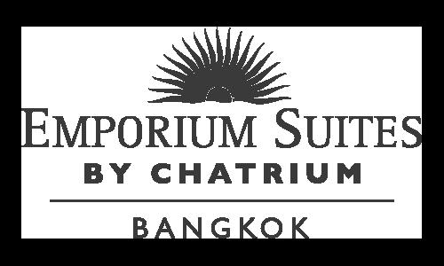Emporium Suites by Chatrium Logo