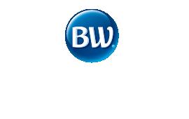 Logotipo de Best Western