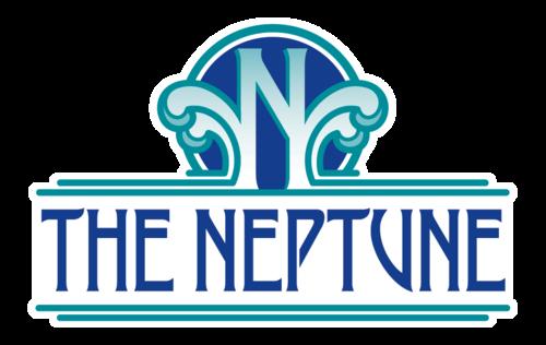 the neptune logo