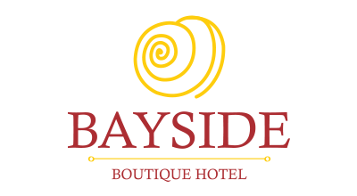 Bayside Boutique Hotel Logo