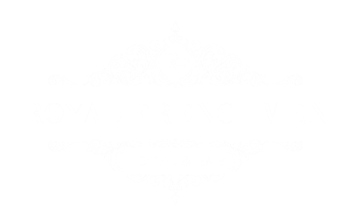 Royal Frenchmen Hotel & Bar Logo