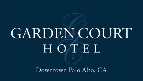 Garden Court Hotel Logo