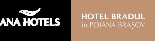 Ana Hotels Bradul în Poiana Brașov