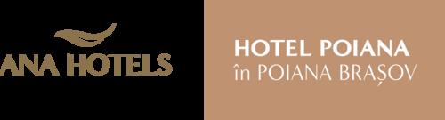 Ana Hotels Poiana în Poiana Brașov
