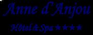 Hotel Anne d'Anjou in Saumur, France