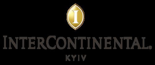 Intercontinental Kyiv logo