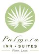 Palmera Inn and Suites logo