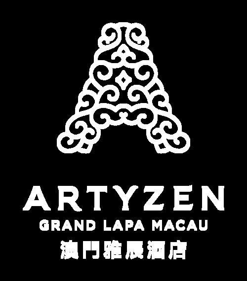Artyzen Grand Lapa Hotel Macau LOGO