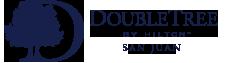 Doubletree by Hilton San Juan logo