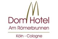 Logo - Dom Hotel Am Roemerbrunnen