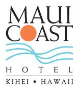 Maui Coast Hotel Kihei logo