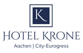 Logo - RHK Hotel Krone Aachen