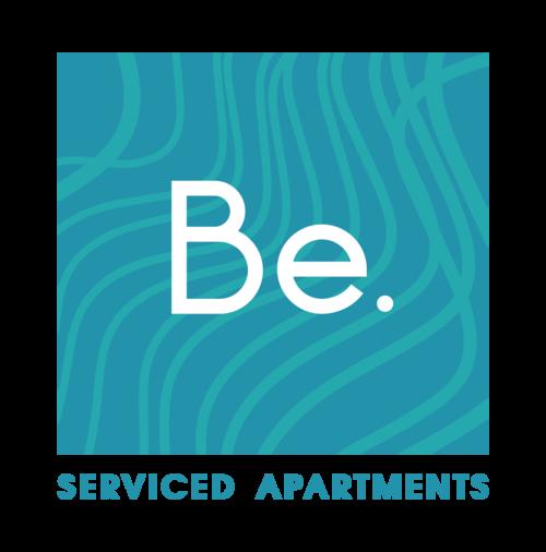 Be Fremantle Serviced Apartments logo
