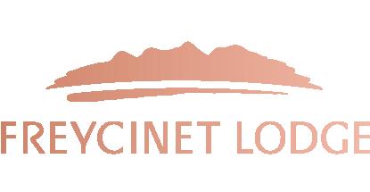 Freycinet Lodge vector Logo at Freycinet Lodge