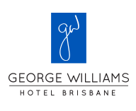 Official logo of the George Williams Hotel