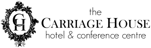 Logo of Carriage House Hotel and Conference Centre
