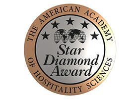 Five Diamond Awards