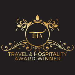 Logo of Travel & Hospitality award winner
