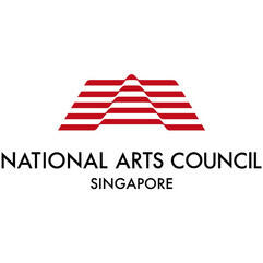 Logo of national Arts Council Singapore