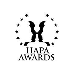 Logo of Hapa Awards