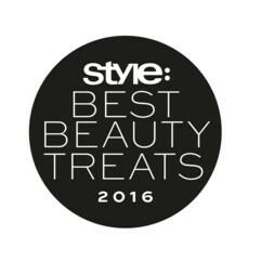 Logo of style: best beauty treats 2016