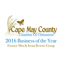 CAPEMAY Today logo