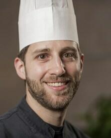 Kevin Neff, Head Chef