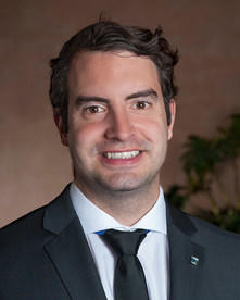 Philippe Niederer, Sales Manager