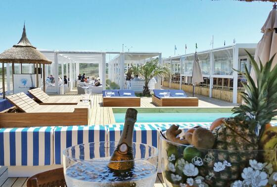 Bagatelle Beach Club