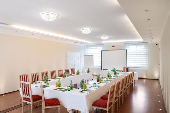 Konferenzen im Schloss Pichlarn