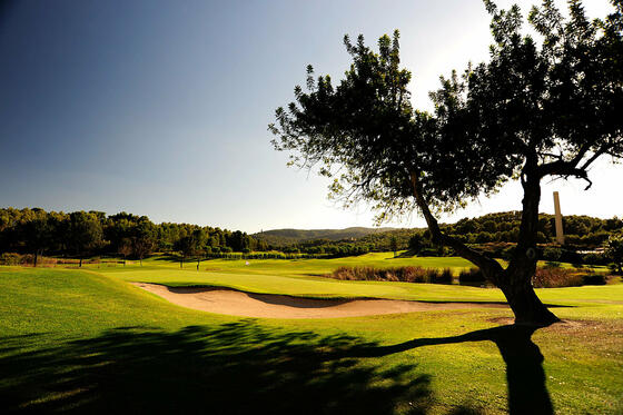 Golf Son muntaner - Majorca