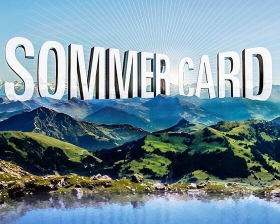 Summer Card at Tiefenbrunner Hotel in Kitzbühel, Austria